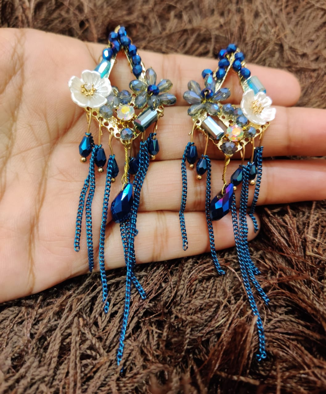 Special Offer Earring At Wholesale Rate