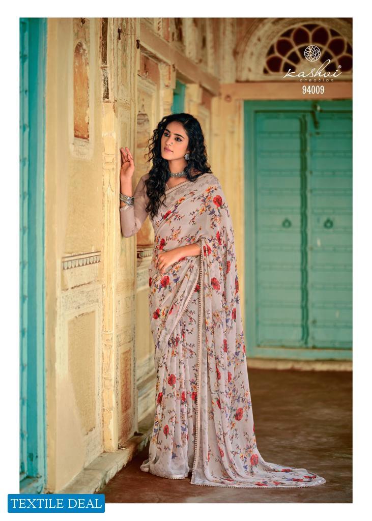 Kashvi yashvi Vol-2 Wholesale Shopping Fancy Sarees