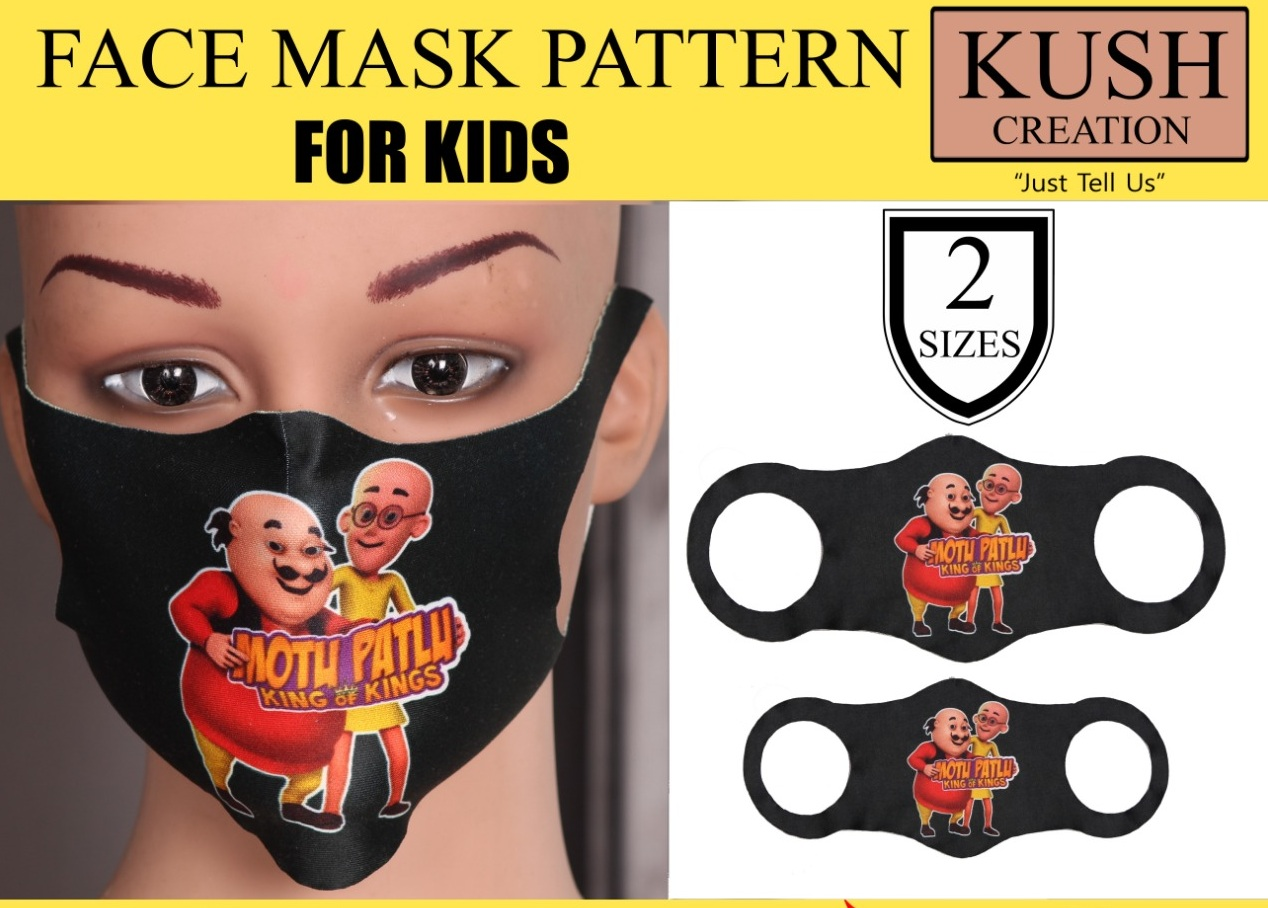 Kids Mask wholesale in india