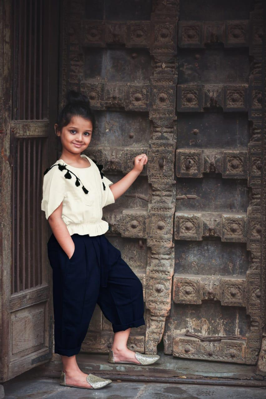 New boho vibes kids khadi collection wholesale in india