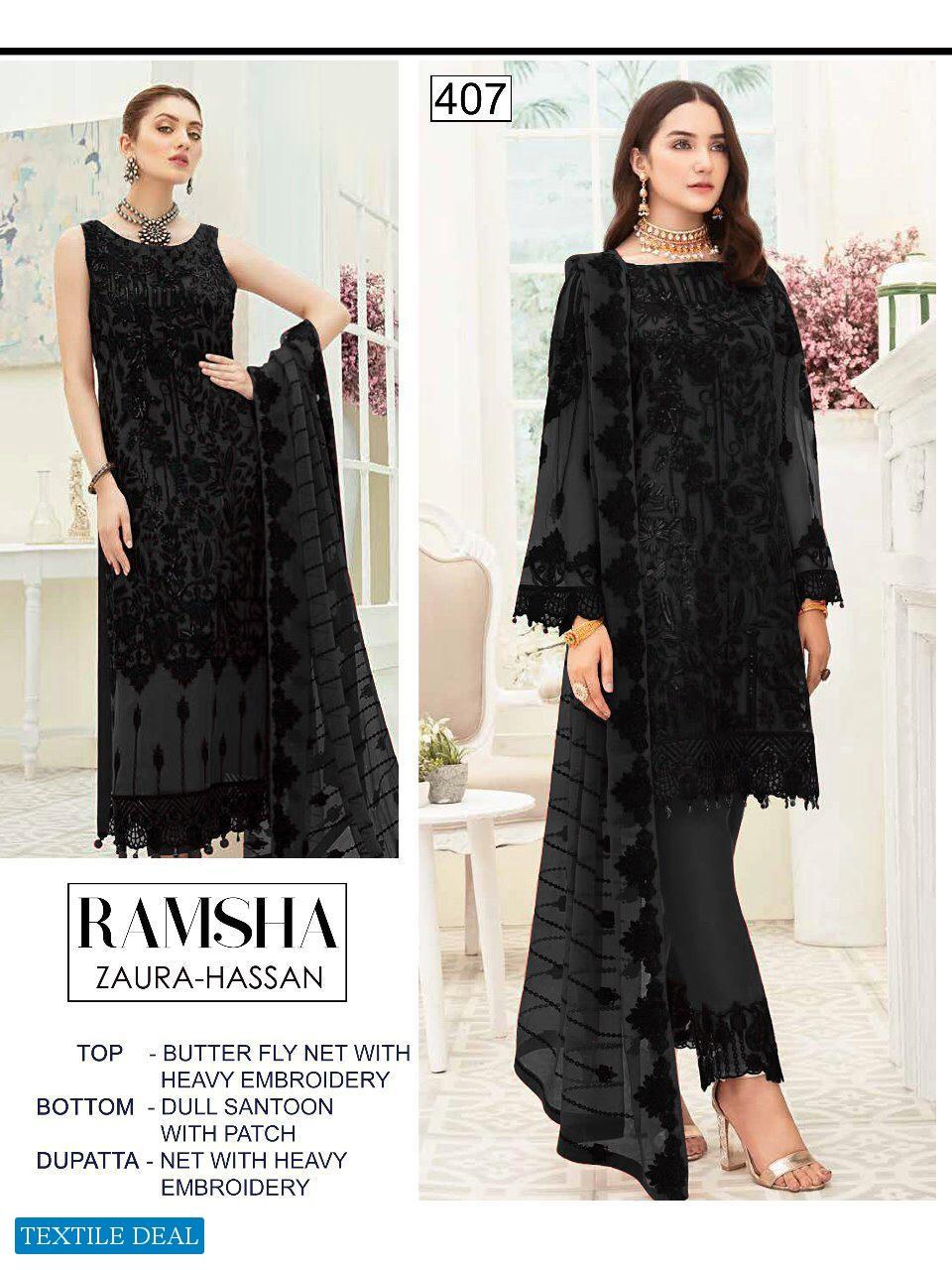 Ramsha Zaura-Hassan Wholesale Shopping Pakistani Dress