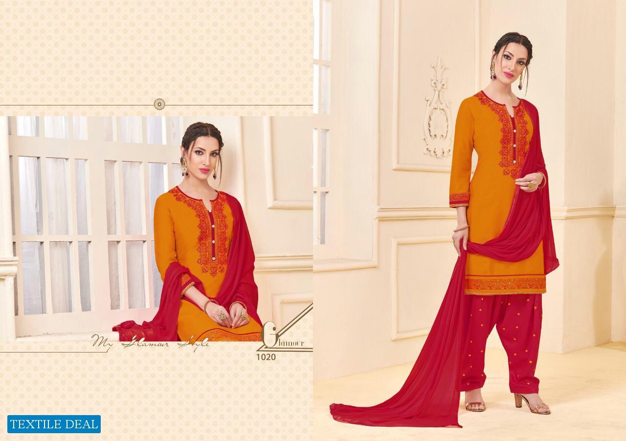Ravi Readymade Patiyala Wholesale Full Stitched Dress
