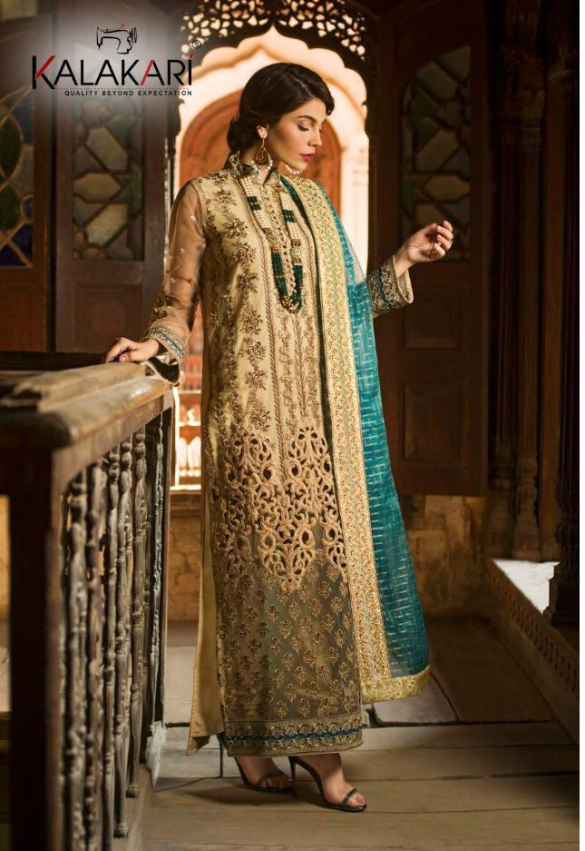 Zainab Chottani Luxury Collection suit wholesale in india